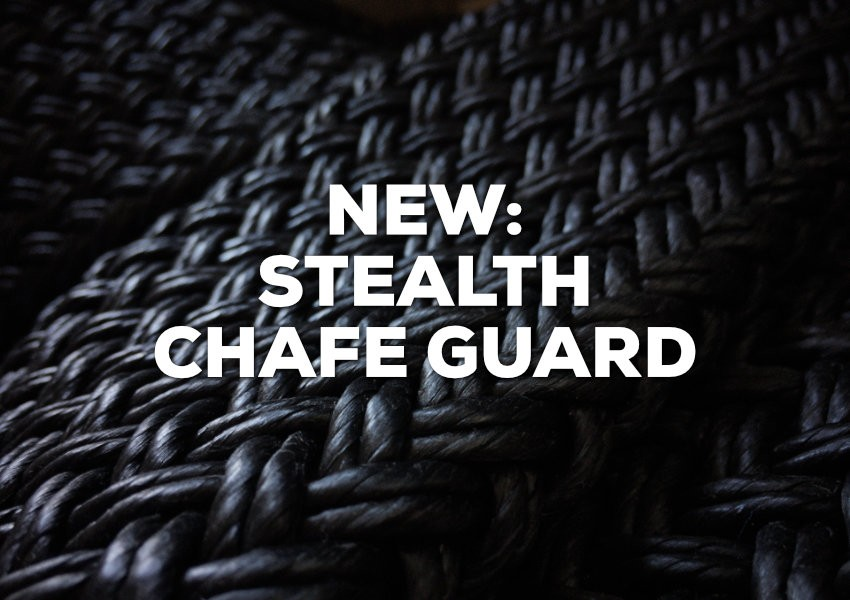 NEW: Stealth Chafe Guard